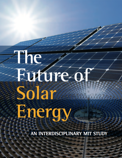 The Future Of Solar Energy Mit Energy Initiative