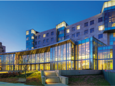 A study in green building on campus | MIT Energy Initiative