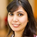 Sunila Saqib