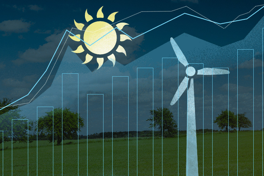 Calculating The Financial Risks Of Renewable Energy Mit