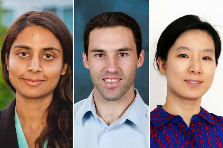 Society of Energy Fellows | MIT Energy Initiative