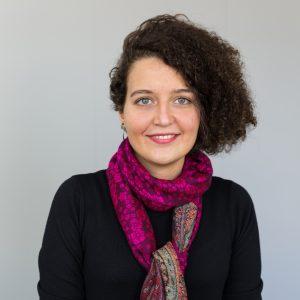 MITEI postdoc Maryam Arbabzedeh